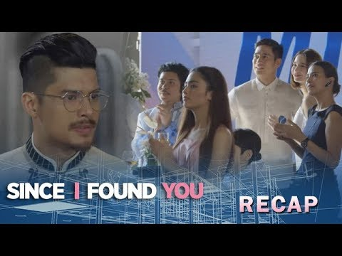 Since I Found You: Week 4 Recap Part 1