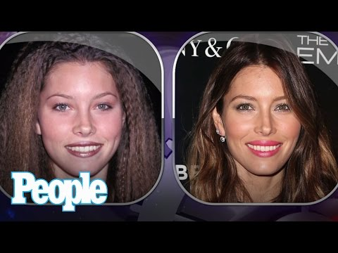 Jessica Biel's Changing Looks | People