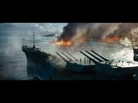 Mashup Miiro & High Free Spirit (FMV - Battleship)