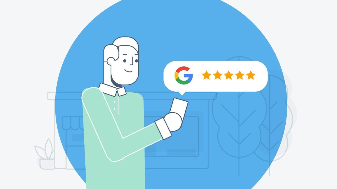 Google My Business Listing Reviews