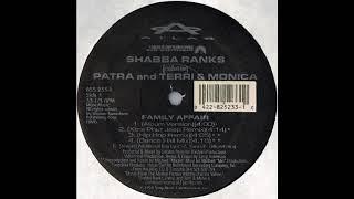 Family Affair (Hip Hop Remix) - Shabba Ranks [1993]