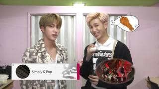 Simply K-Pop(Ep.195) Preview BTS(방탄소년단)