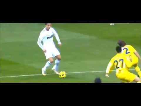Infortunio A Cristiano Ronaldo
