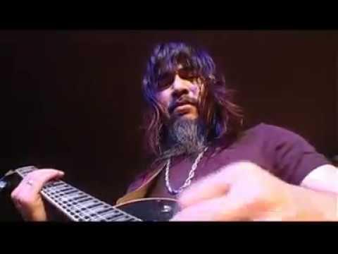 Watari by Joe Wings Solo Guitar Live Planet Hollywood