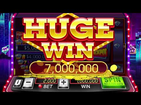Classic Casino Slots - Jackpot Slots 777 - Offline Casino Slot Machines