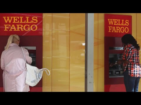 Wells Fargo glitch drains some customers' bank accounts