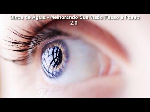 Hipermetropia   Exercícios   Melhorar Visão