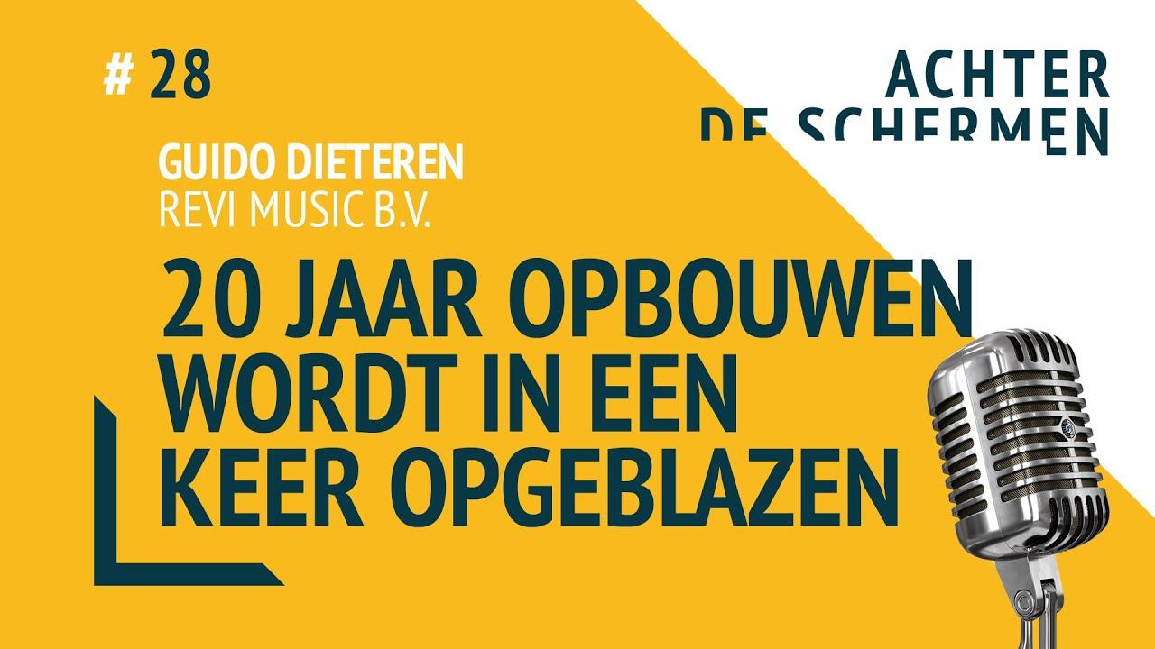 Guido Dieteren | Revi Music B.V.