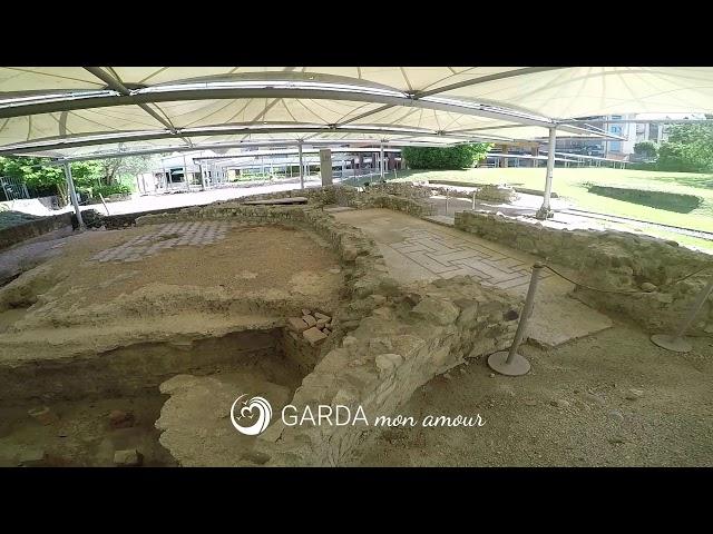 La Villa Romana a Desenzano del Garda