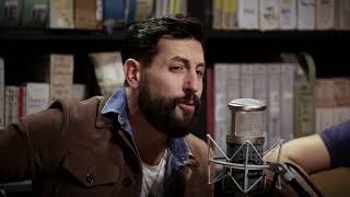Old Dominion - Still Writing Songs About You - 11302017 - Paste Studios New York NY