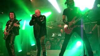 U.D.O. - No Limits -  Burglengenfeld, 26.10.2013