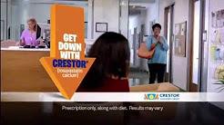 Marcella Laasch - Crestor Lower Cholestoral Commercial Spot