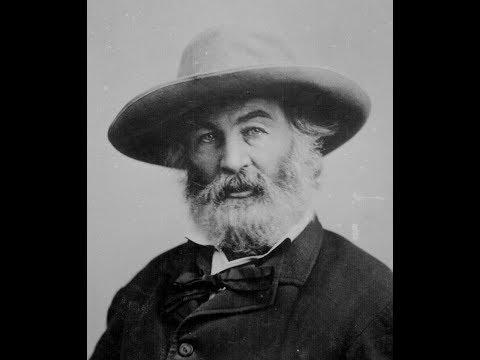 Walt Whitman Documentary 1988