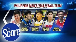 Breakout SEAG Year For Men's National Volleyball Team? | The Score