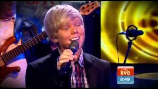 Video Jack Vidgen - Who's Loving You? download MP3, 3GP, MP4, WEBM, AVI, FLV Agustus 2018