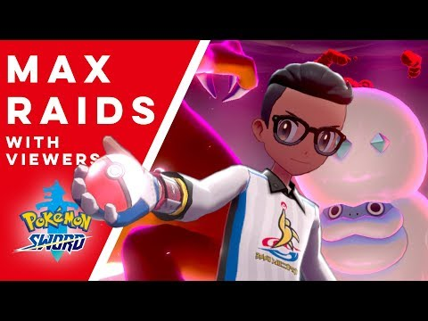 shiny-trade!!!---max-raids-with-viewers---part-2-|-pokemon-sword-and-shield
