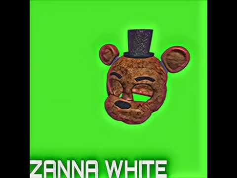 Zanna White - Animatronics In Fnaf [REMIX]
