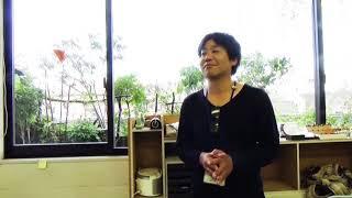 東京都立職業能力開発センター江戸川校グリーンエクステリア科の紹介