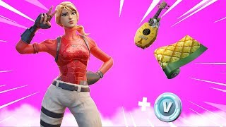 *NEW* Laguna Starter Pack (Fortnite Battle Royale)