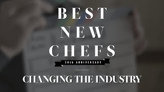 Best New Chefs 2018: A Change for Good in the Restaurant Industry | Food & Wine