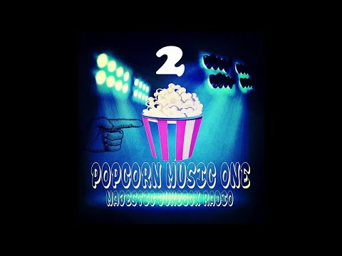Music PopCorn Two Majestic Jukebox Radio 2 - Long Form Mix - #HIGH QUALITY SOUND