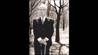 """Cuento """"Emma Zunz"""" Jorge Luis Borges - Alejandro Apo - Audiolibros"""