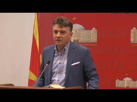 ВМРО-ДПМНЕ продолжува со блокадите на Собранието мнозинството ќе ги исполни ветувањата кон граѓаните