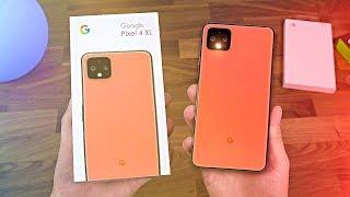 Google Pixel 4 - LET'S GO!!!