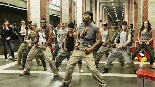 High Strung - Hip Hop Battle / Batalha