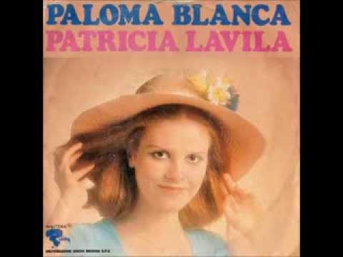 Paloma blanca - Patricia Lavila (Versione Italiana)1975