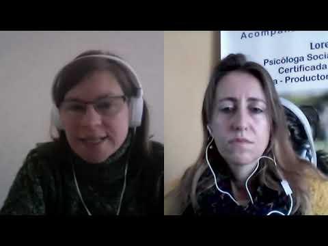 Roxana Bruno - Los Asintomáticos de covid 19 NO contagian | asintomaticos del corona virus