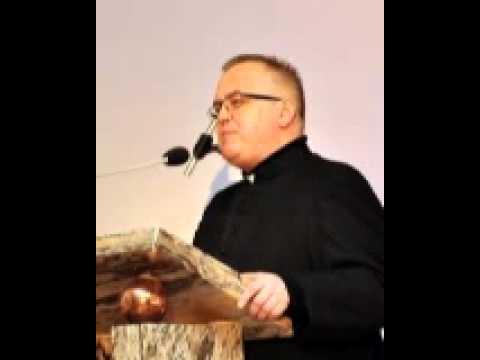 ks. Andrzej Zwoliński - Kultura Idiotow - wykład (nauka o zagrożeniach duchowych)