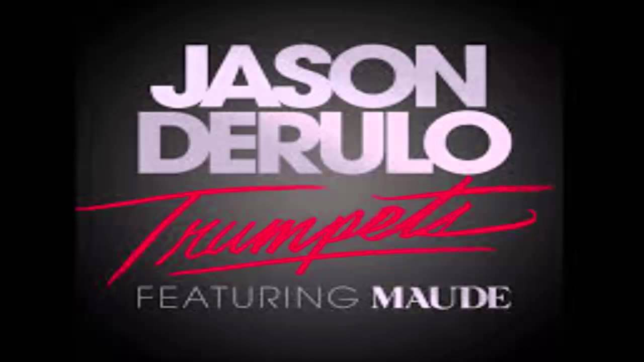 Trumpets (jason derulo) sheet music for piano, alto saxophone.