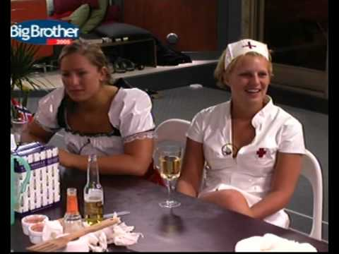 Big Brother - Norge/Sverige 2005