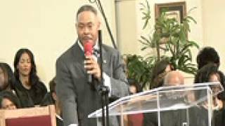 Bethlehem Baptist Church 2014 Fall Revival ft. Rev. Waller of Enon Tabernacle