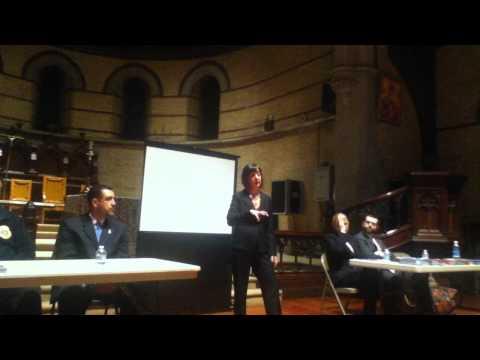 Manhattan DA/RIOC Public Safety Presentation Part 3