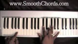 Shifting The Atmosphere - Jason Nelson - Piano Tutorial