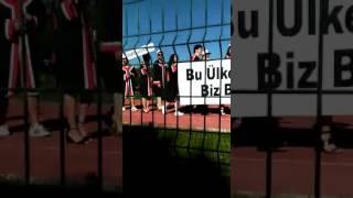 ODTU 2017 Mezuniyet - İnşaat Mühendisliği Pankartları