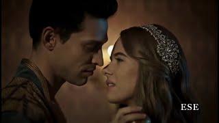 Anastasia & Ahmed: I Found