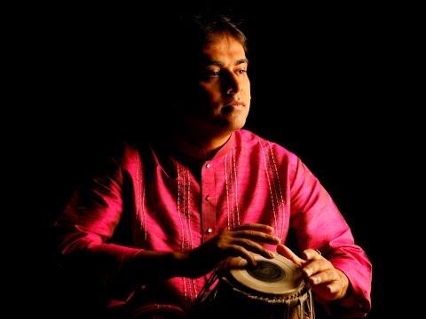 Interview with Tabla Maestro Sandeep Das - New Delhi, 2011