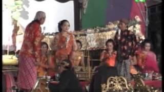 Dalang Tribasa -  Bersama Jo Klutuk & Jo Klitik Side B