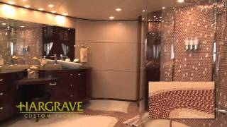 M/Y DREAM HARGRAVE YACHTS