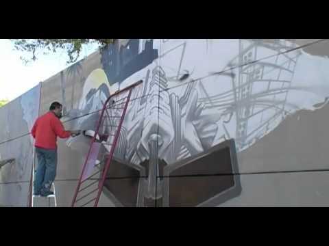 graffiti sevilla