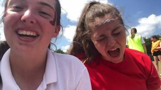 our last sports day... (12/07/2018)