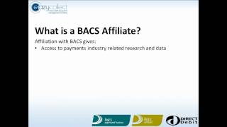 Who are BACS?