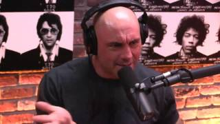 Joe Rogan on Working Summer Jobs