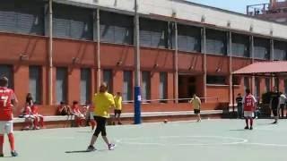 Partido de futbol del Serreria parte 5