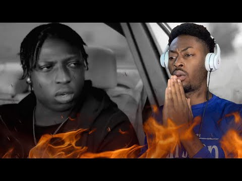 AMERICAN REACTS TO UK RAPPER! ABRA CADABRA – TRENCHES (OFFICIAL VIDEO) REACTION