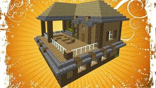 Как построить красивый дом в minecraft ?(http://vk.cc/4CsgUQ ◅ САМАЯ ДЕШЕВАЯ РЕКЛАМА!)))) ⇨⇨⇨ http://vk.com/FlickPub - ⇦⇦⇦ РОЗЫГРЫШИ ЛИЦЕНЗИЙ МАЙНКРАФТ! ⇨⇨⇨ http://mcgaming...., 2015-06-23T08:19:35.000Z)
