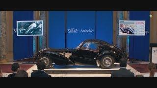 Overdrive - Asta Bugatti - Clip dal Film | HD